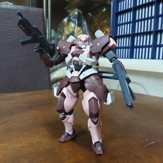 百鍊 鐵血 鋼彈 Gundam
