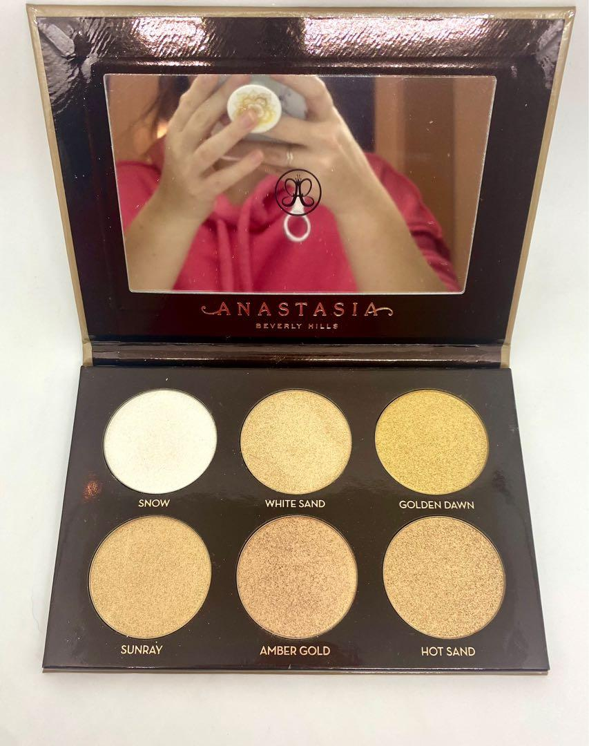 ABH ✨Limited Edition✨ Ultimate Glow Kit