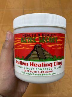 Aztec Secret Indian Healing Clay (Bentonite)