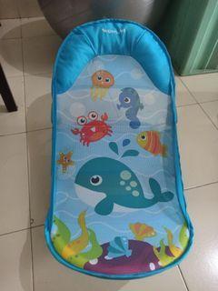 NETT Baby Bather Sugar baby preloved biru