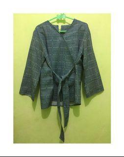 Blouse Kimono
