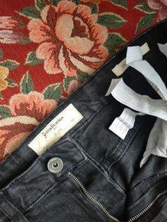 Celana Jeans Keren Ukuran 32