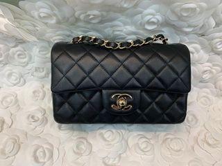 Chanel 20cm mini square