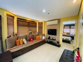 Crosswinds Tagaytay Condominium