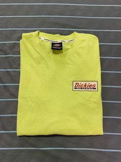 dickies 美式復古薄長袖