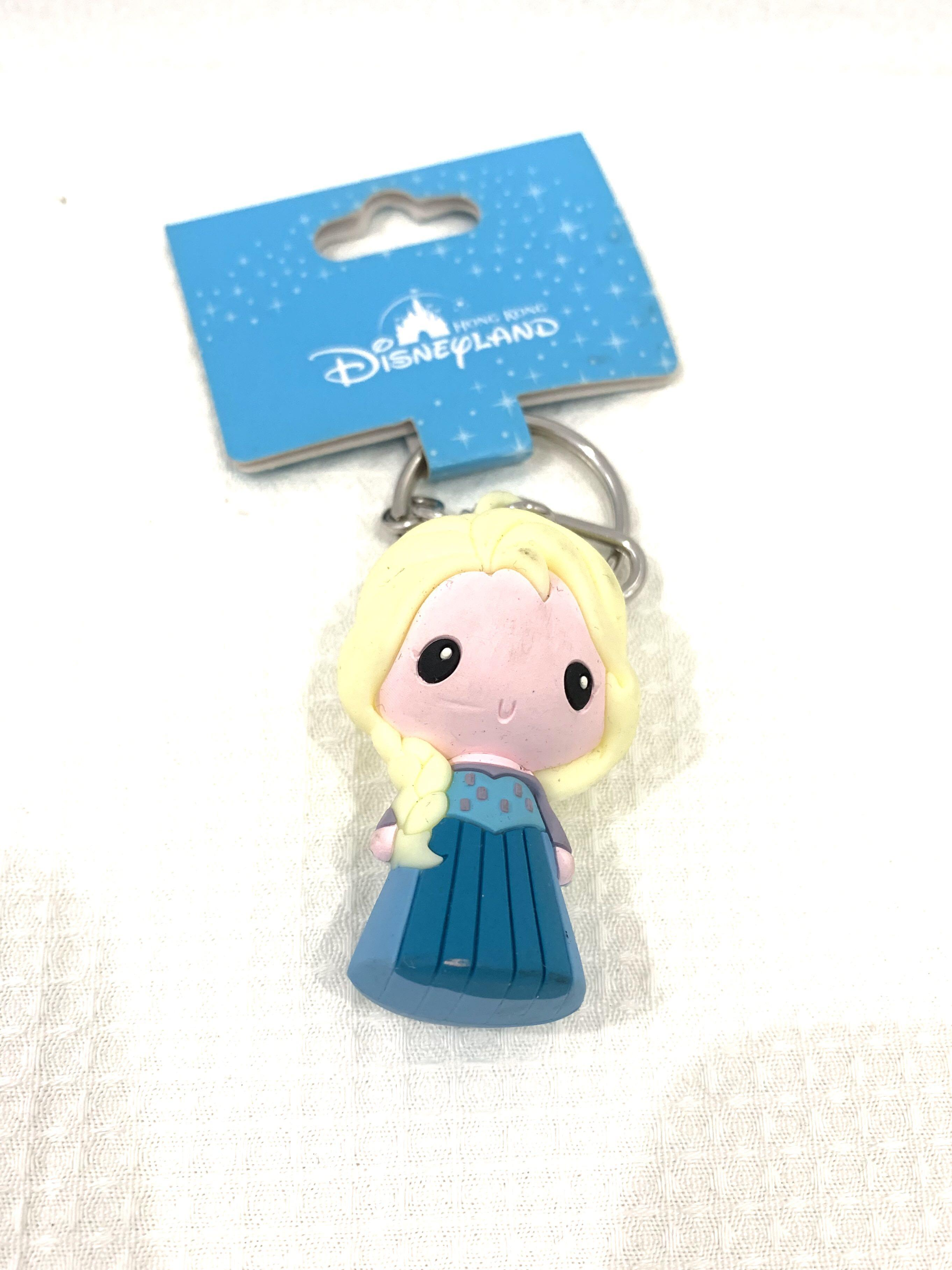 Disney Frozen Keychain