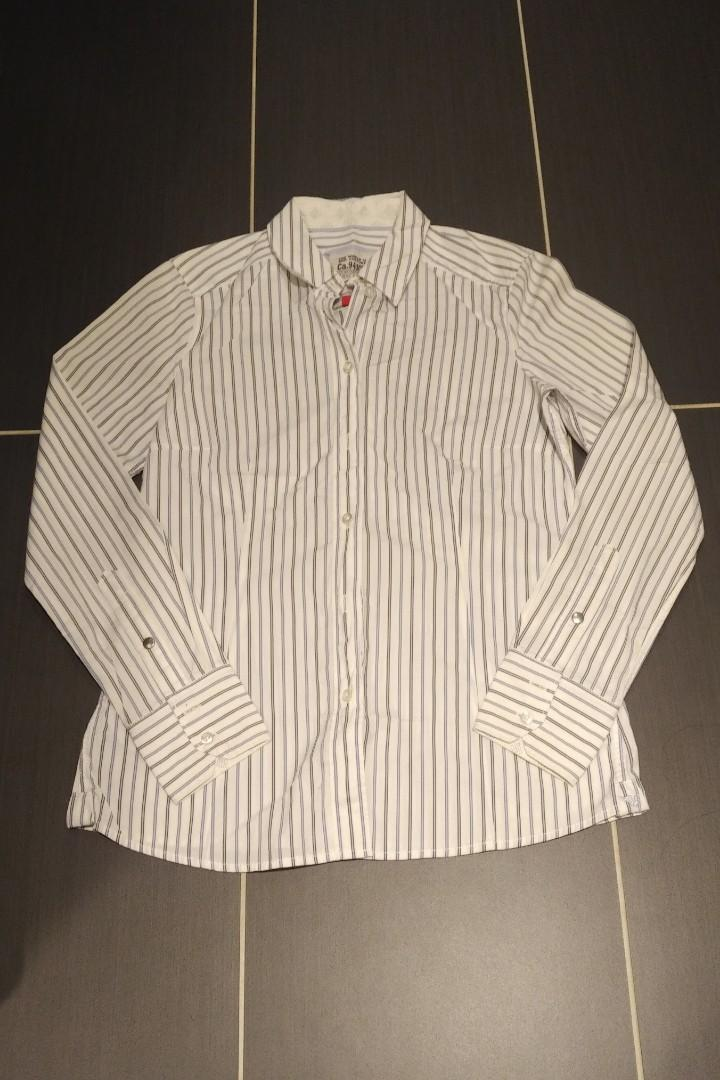 Esprit Dress Shirt