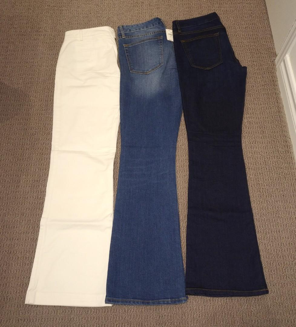 GAP Women's Jeans and Khakis