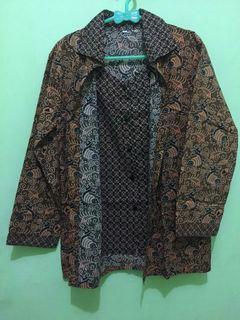 🍀Kemeja Batik