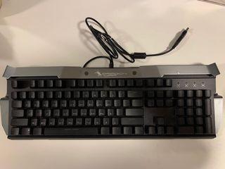 電競Keyboard