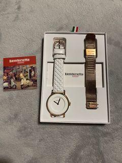 Lambretta watches - two strap