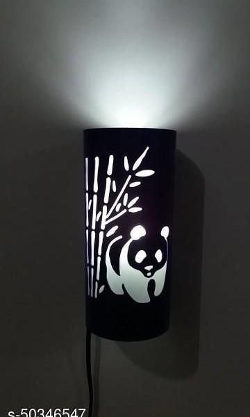 Lampu Tidur hias panda