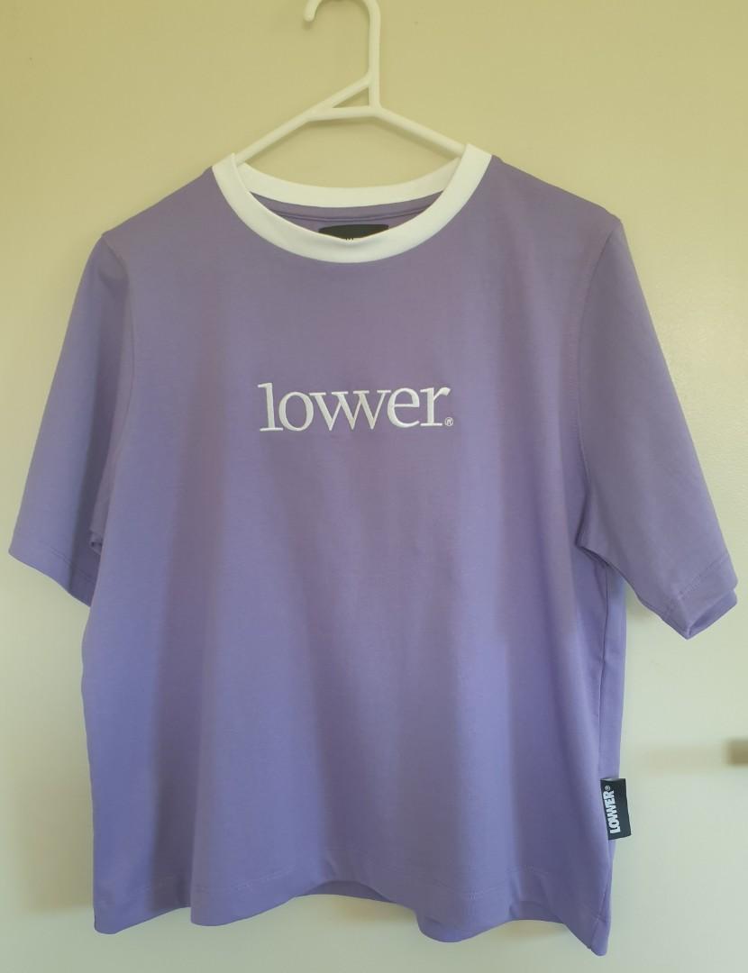 Lower purple top NEW