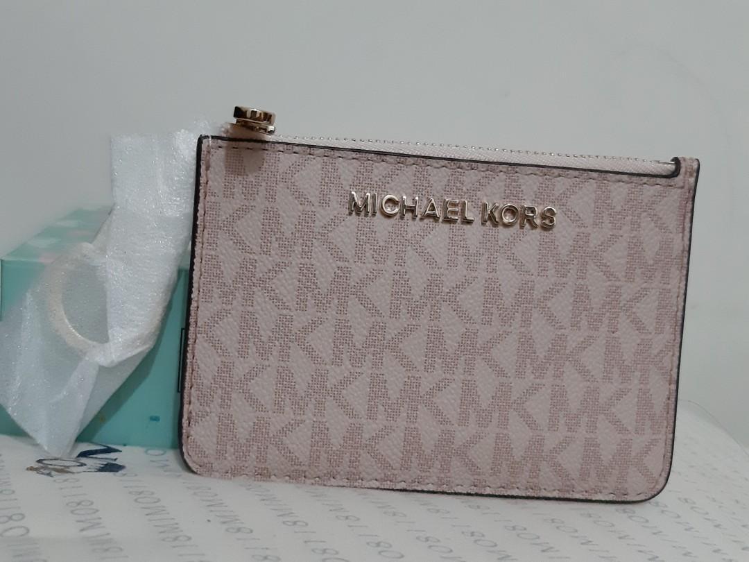 MICHAEL KORS    鑰匙 零錢卡片包