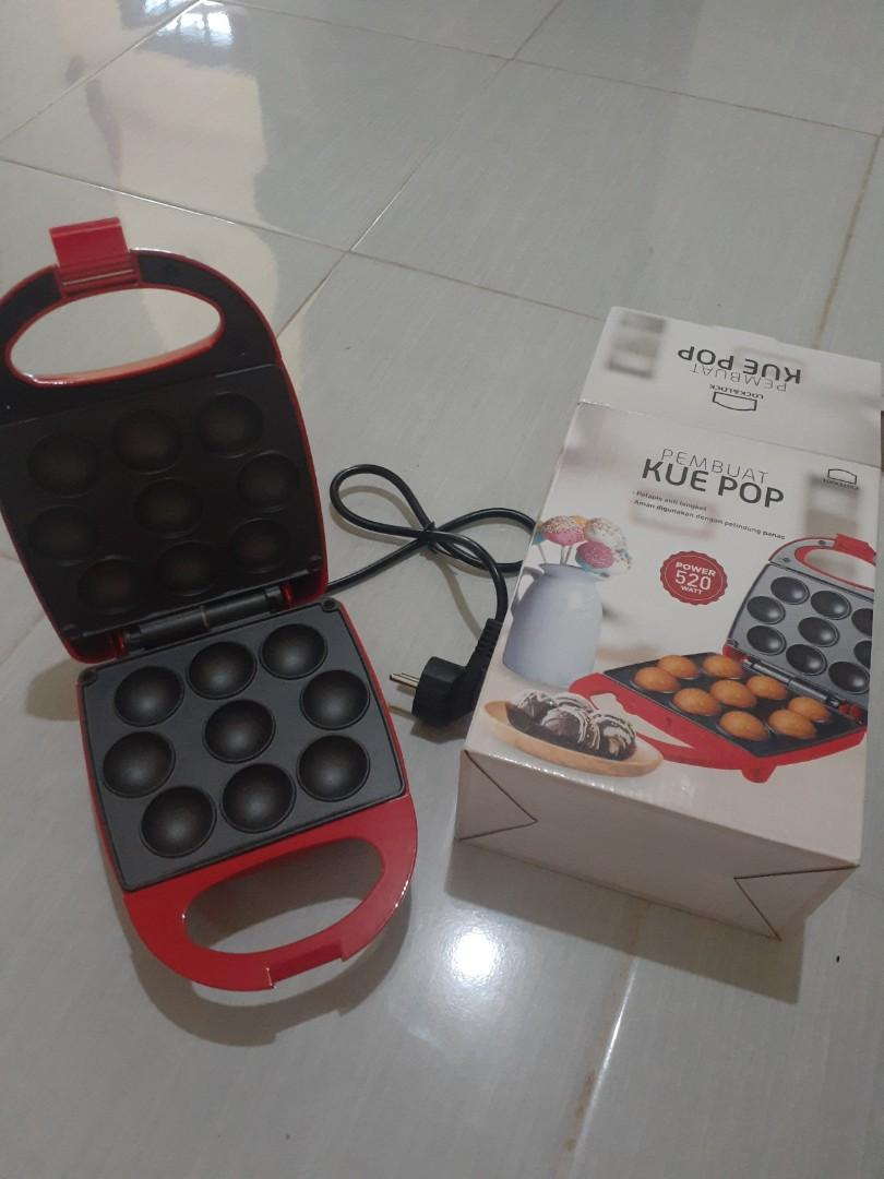 Pembuat Kue POP Lock&Lock