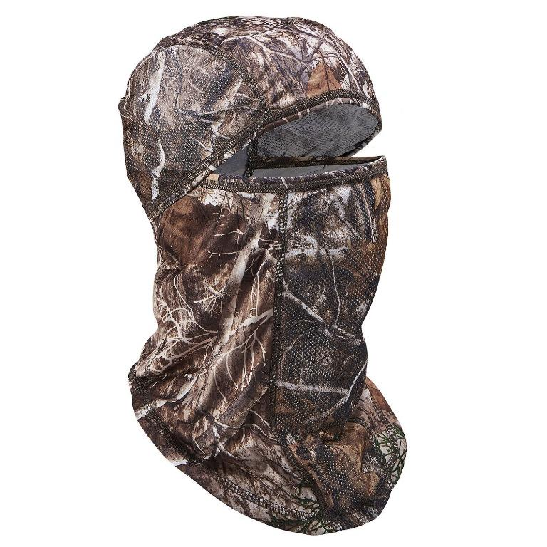 Realtree Xtra Multi-functional Lightweight Camo Face-mask