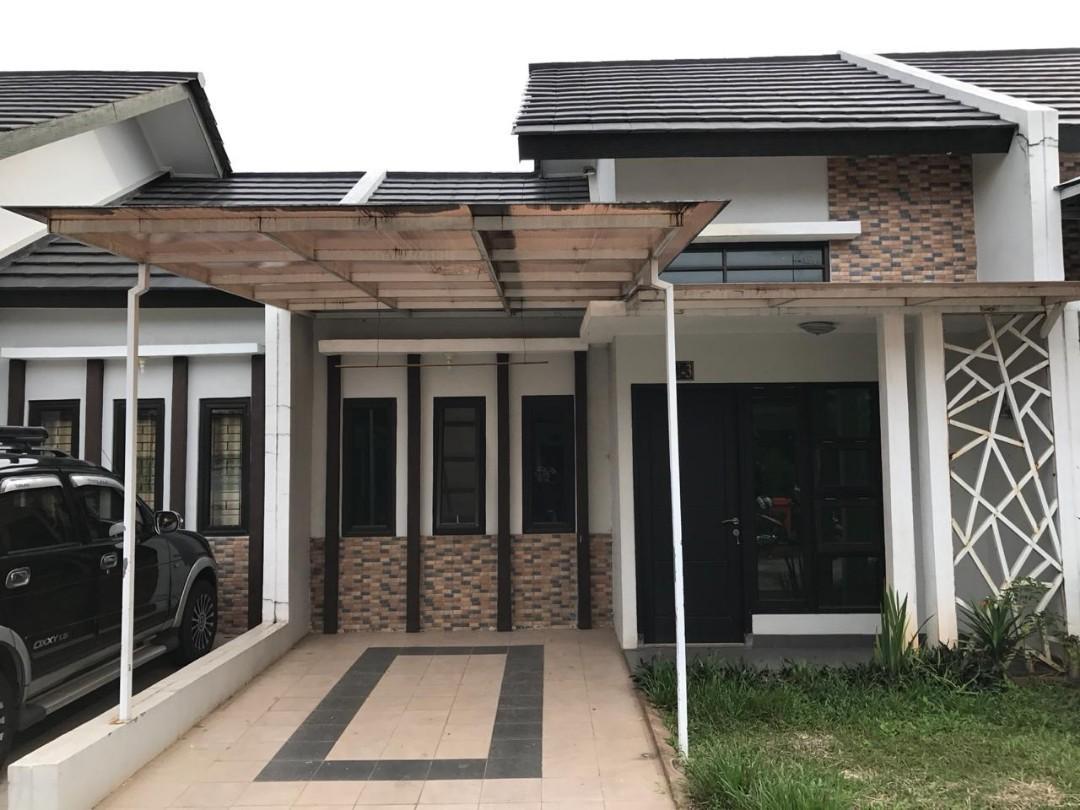 Rumah Minimalis siap huni di Bekasi kota di daerah Rawalumbu Bekasi timur