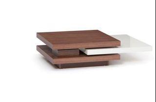 Structube Picasso Swivel Coffee Table
