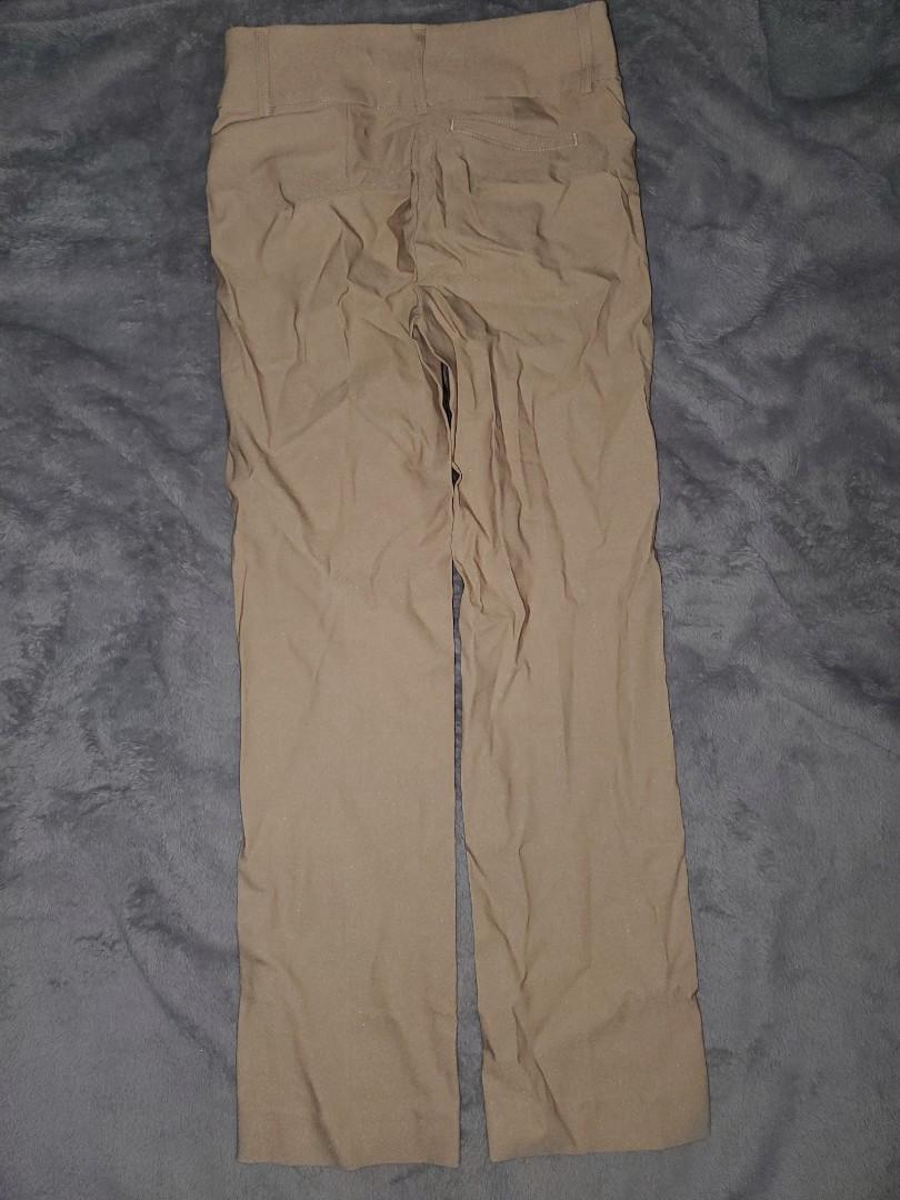 SUZY SHIER PANTS