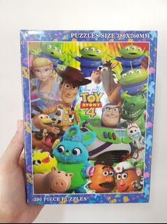 Toy Story 4 Puzzle