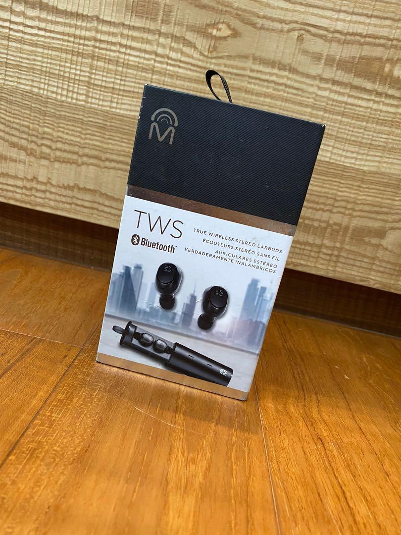 《全新》無線藍牙耳機