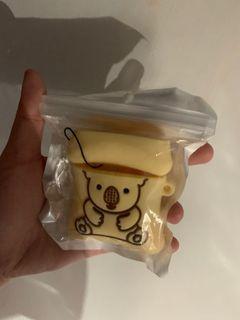 (全新)❤️超口愛無尾熊airpods耳機殼🐨