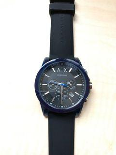 Armani Exchange 手錶