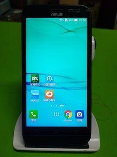 ASUS ZenFone Selfie ZD551KL 16GB 黑色(已過保)單手機無盒裝