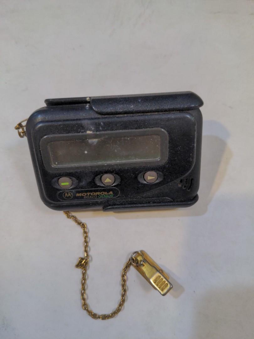 BB扣 通訊機 古董
