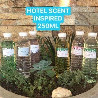 Hotel Scents Air Freshener