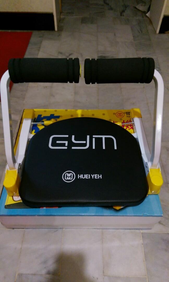 HUEI YEH 輝葉 HY-29976 炫腹健身機
