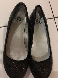 Justice Flat Shoes