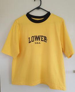 Lower yellow top NEW