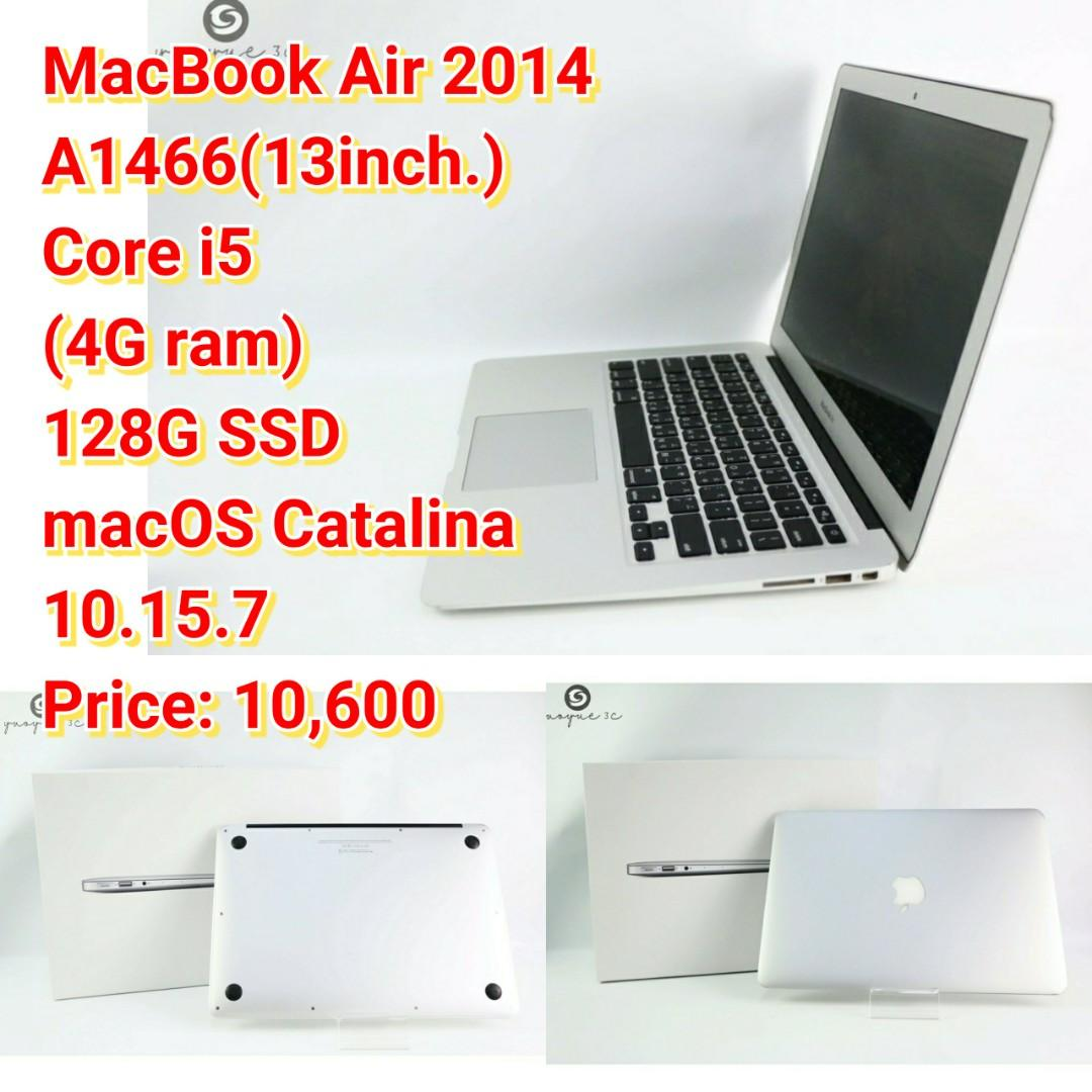 MacBook Air 2014 A1466