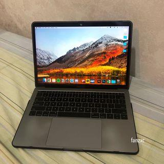 macbook pro 2017 13 inch 256 gb no touch bar
