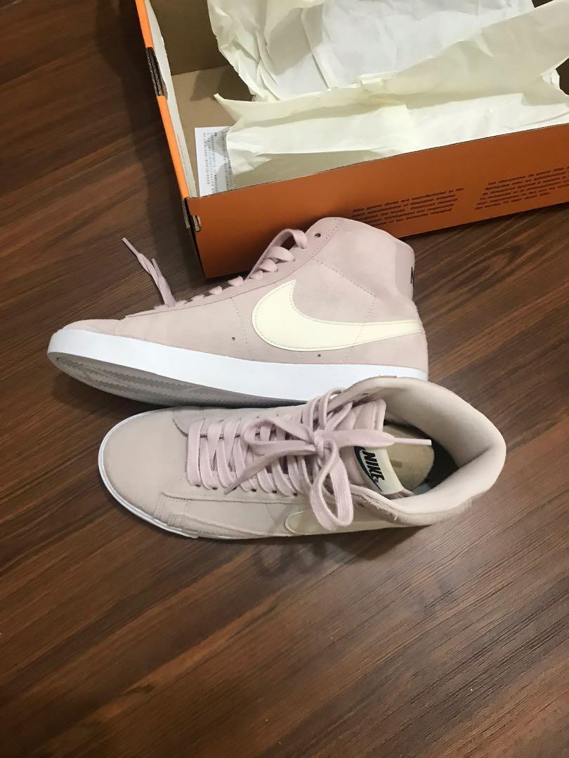 Nike blazer 24,5cm