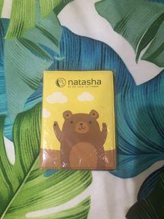 Passport Case Natasya (NEW)
