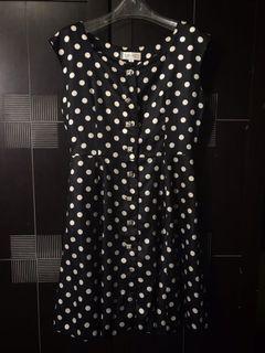 Polkadot Dress