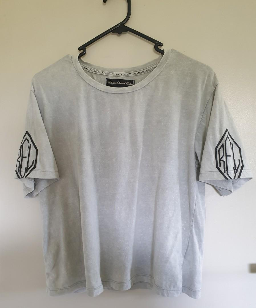 Religion clothing top