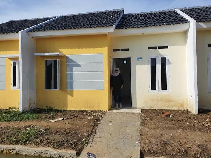 Rumah subsidi daerah bekasi