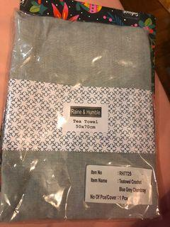 Tea Towel by Raine and Humble
