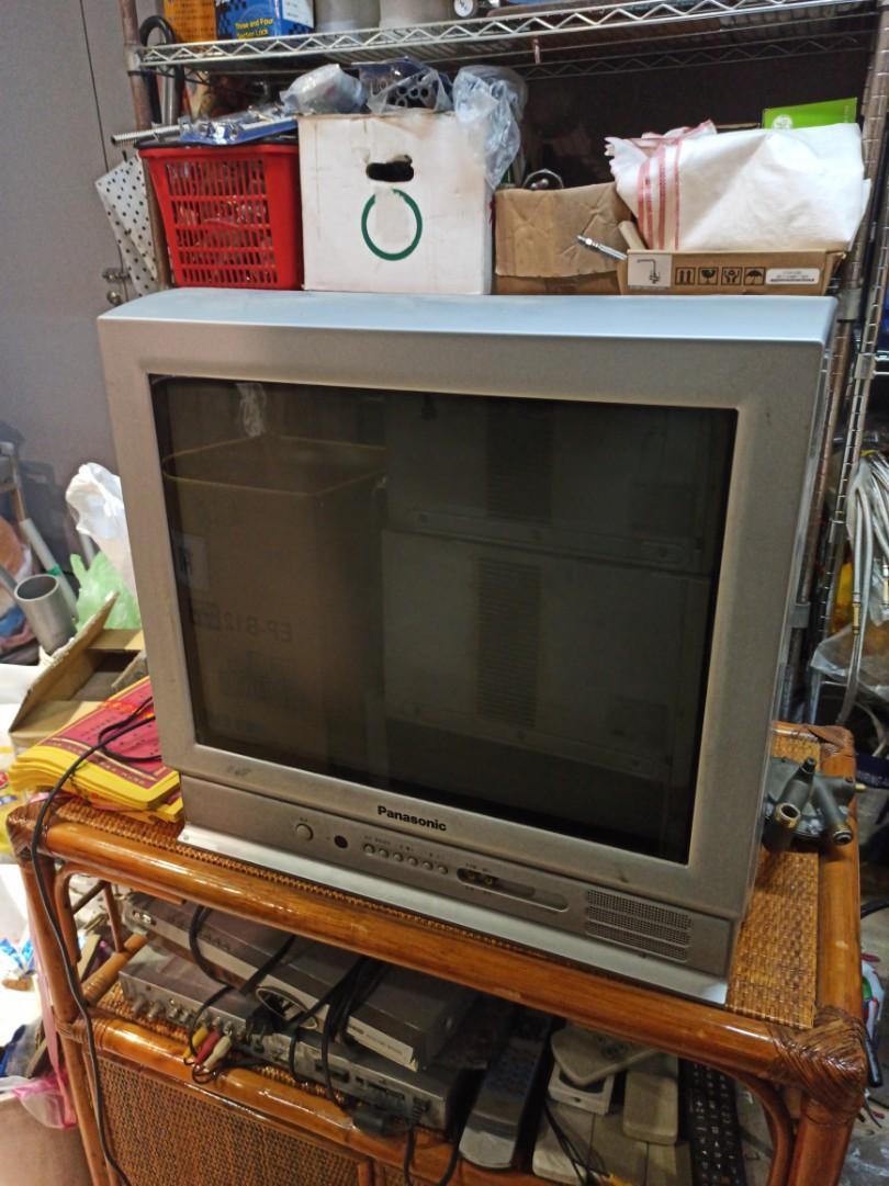 二手電視可看數位電視