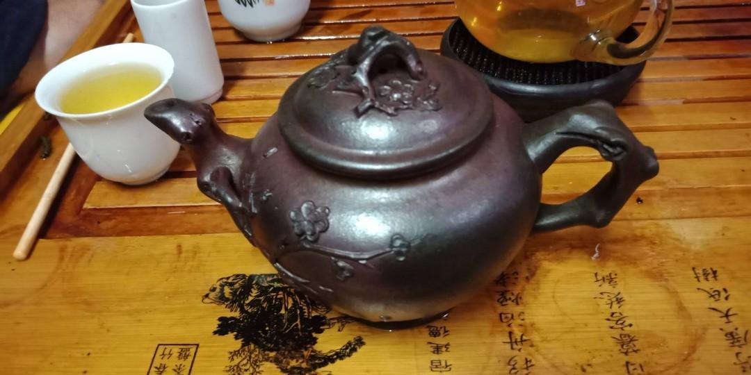 朱可心名家紫砂壺