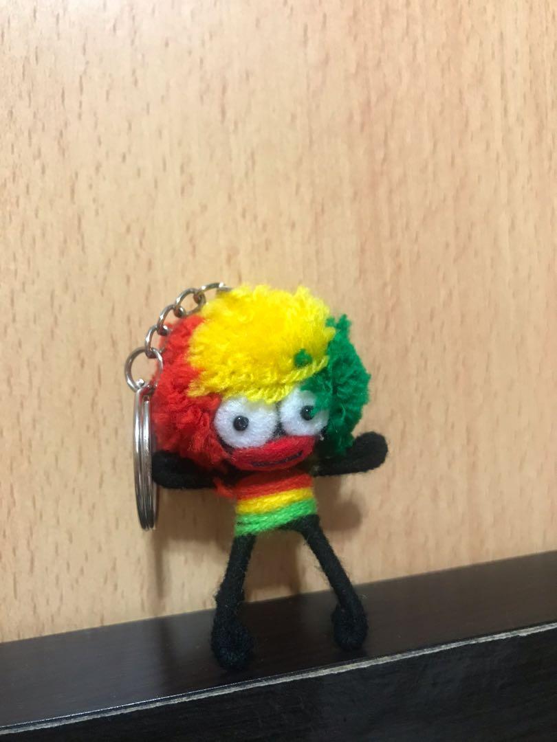 [全新]小琉球 吊飾
