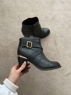 Ankle Boots (6.5W)