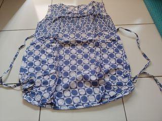 Baju dress anak
