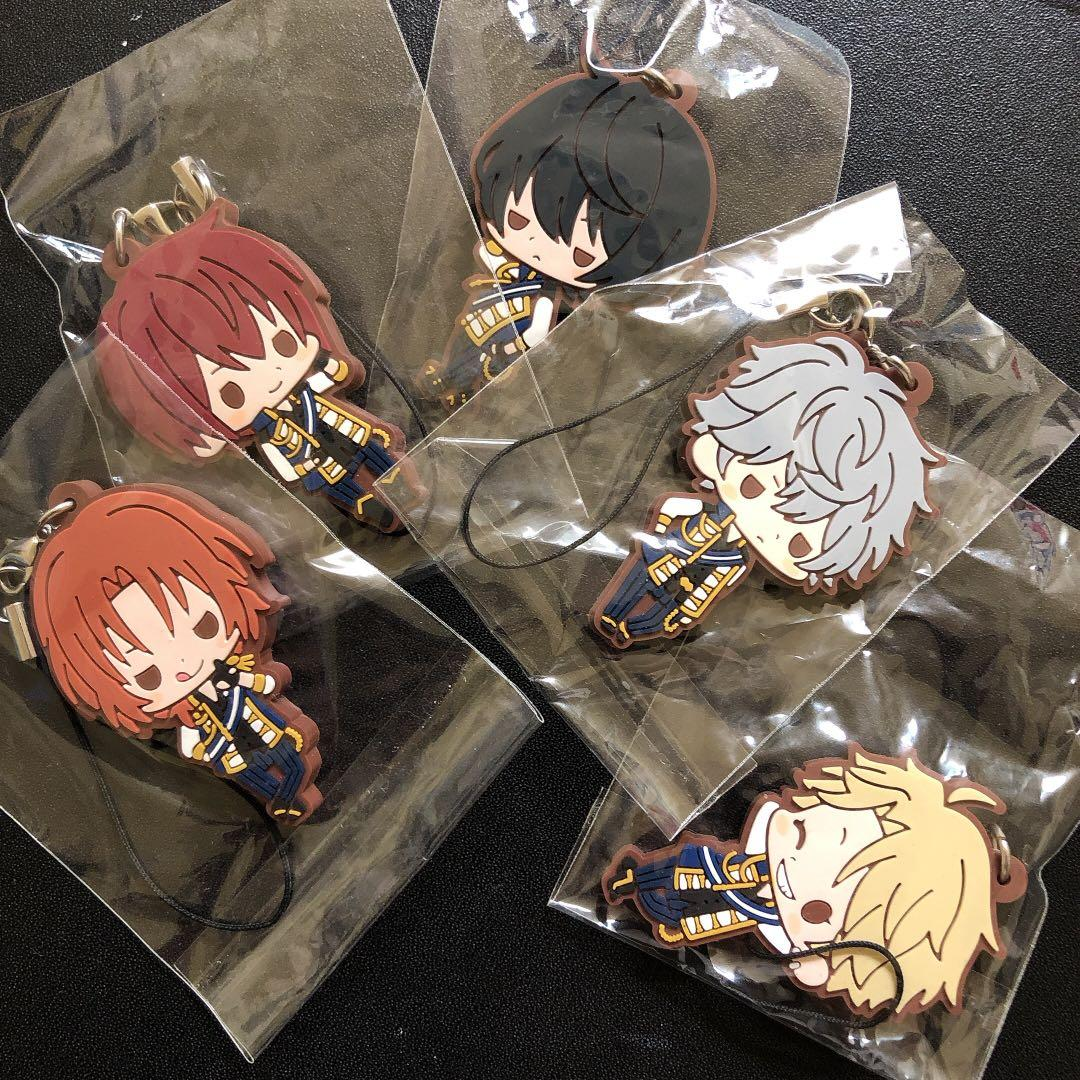 SET Ensemble Stars Enstars Knights