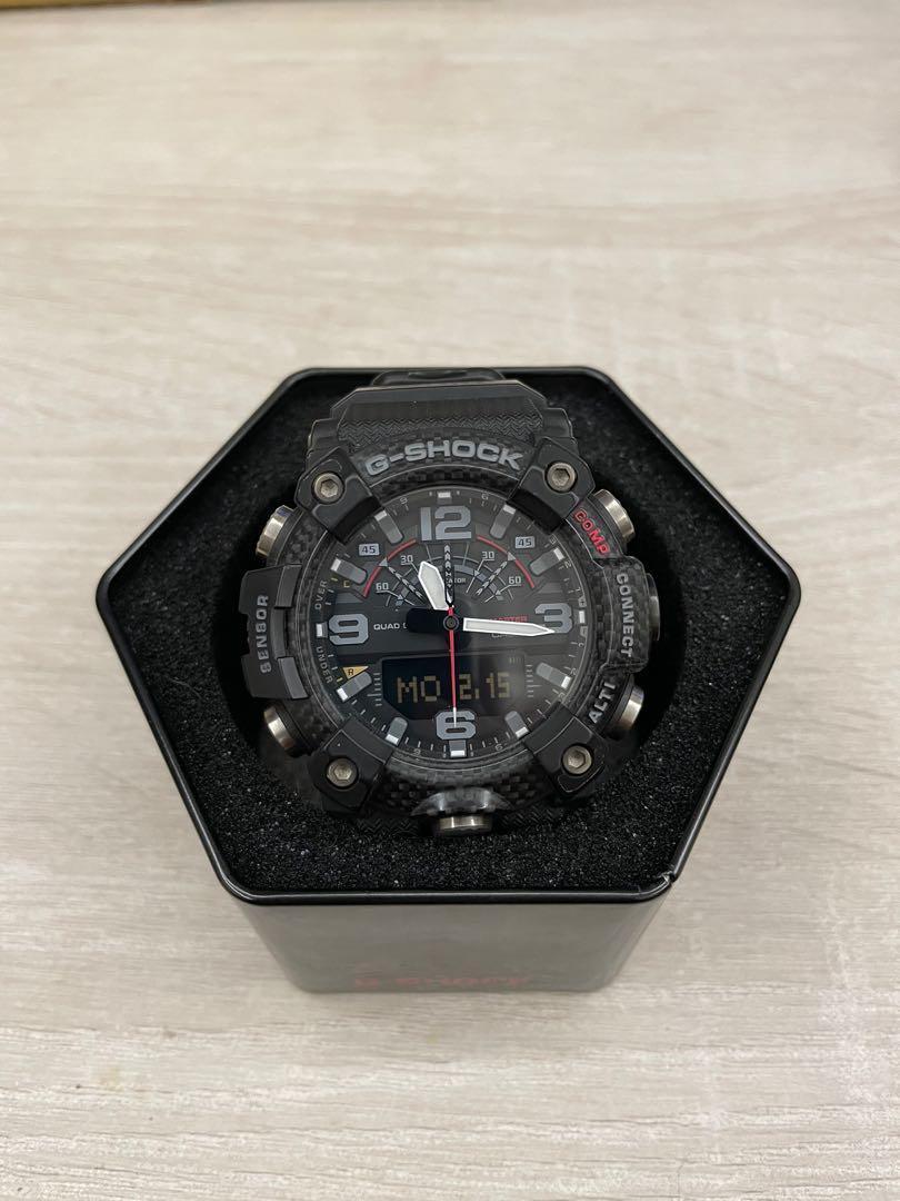 G-SHOCK手錶(GG B100)