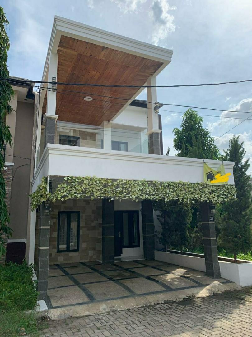 Jual rumah perumahan Di Pondok Jaya Pondok Aren Tangsel