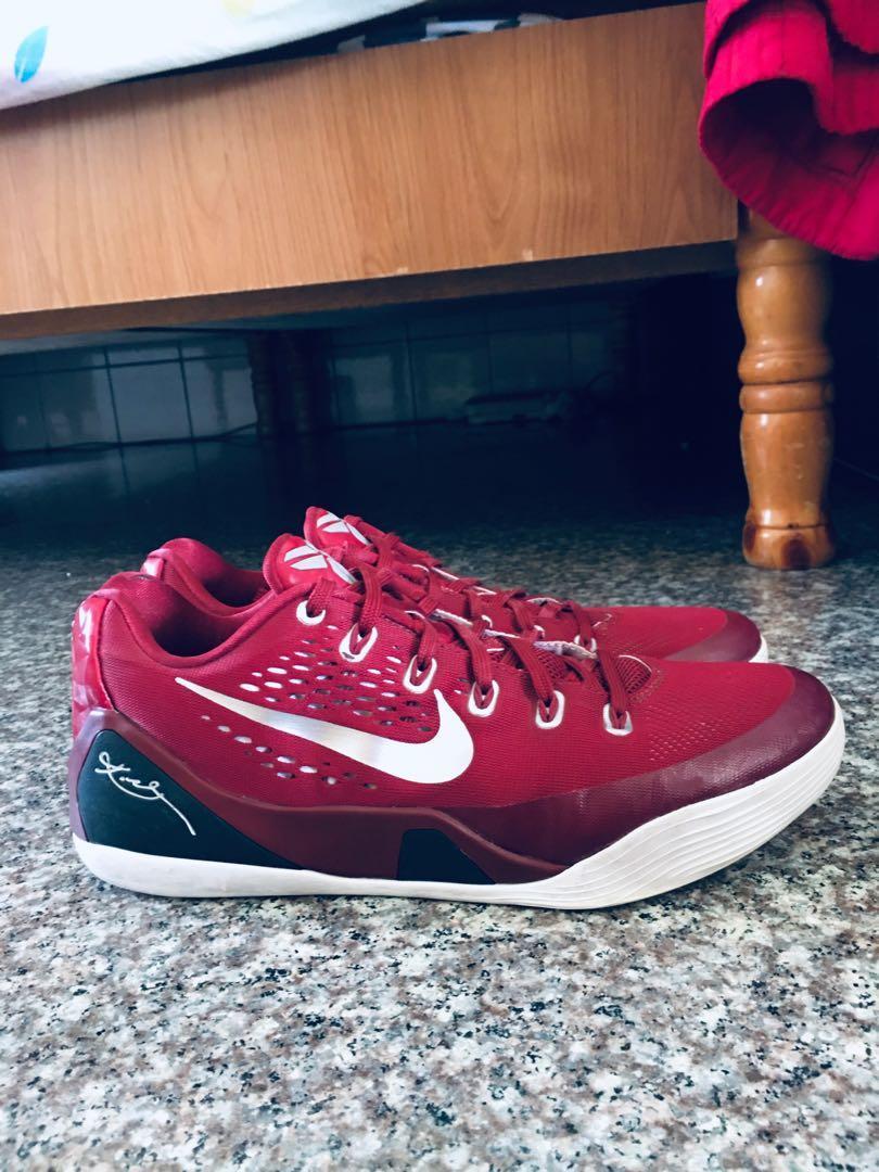 Kobe 9 Nike TB籃球鞋